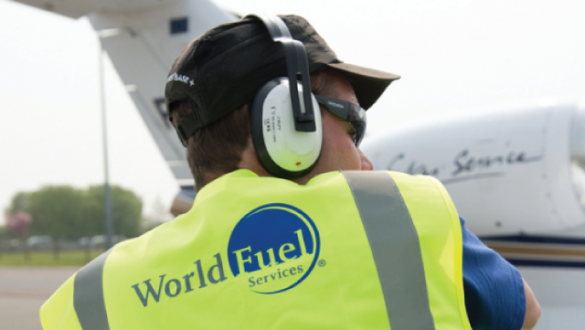 World Fuel Services, Vision